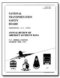 National Transportation Safety Board Was... by Hall, James E.