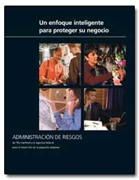 Un Enfoque Inteligente para Proteger Su ... by Small Business Administration