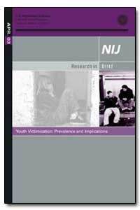 Youth Victimization : Prevalence and Imp... by Hart, Sarah V.