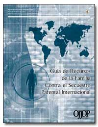 Guia de Recursos de la Familia Contra El... by Daniels, Deborah J.