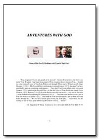 Adventures with God by