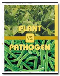 Plant Vs. Pathogen by Stemp-Morlock, Graeme
