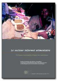 Le Secteur Informel Alimentaire by Food and Agriculture Organization of the United Na...