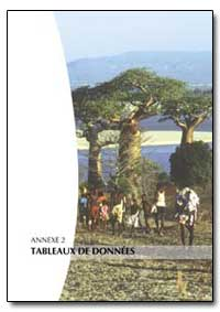 Annexe 2 Tableaux de Donnees by Food and Agriculture Organization of the United Na...