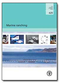 Marine Ranching by Bartley, Devin M.