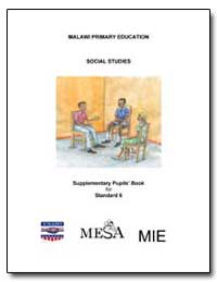 Malawi Primary Education Social Studies by International Development Agency