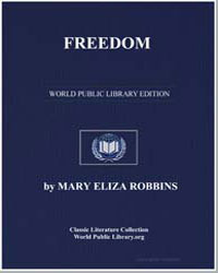 Robbins, Mary Eliza