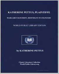 Pettus, Katherine
