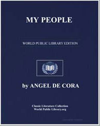 My People by De Cora, Angel (Hinook-Mahiwi-Kilinaka)
