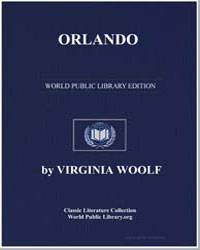 Orlando: A Biography by Woolf, Virginia