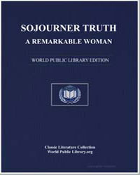 Sojourner Truth: A Remarkable Woman by Anonymous
