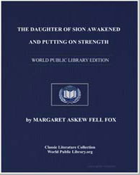 The Daughter of Sion Awakened by Fox, Fell