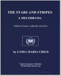 The Stars and Stripes by Child, Lydia Maria