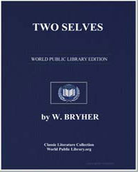 Two Selves by Bryher, W.