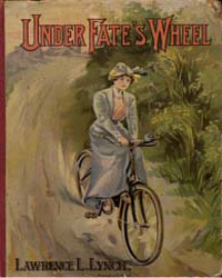 Under Fate's Wheel by Lynch, Lawrence L.