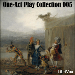 One-Act Play Collection 005 by Various