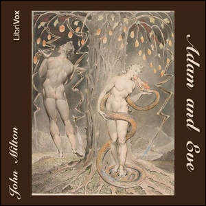 Adam and Eve by Milton, John
