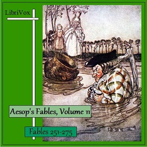 Aesop's Fables, Volume 11 (Fables 251-27... by Aesop