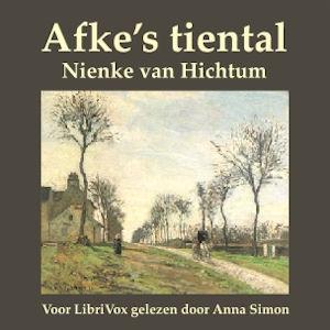 Afke's tiental by Hichtum, Nienke van