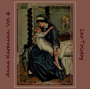 Anna Karenina, Book 6 by Tolstoy, Leo