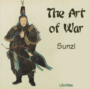 Art of War, The by Sun Tzu