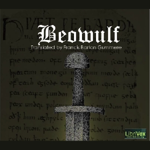 Beowulf by Unknown