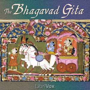 Bhagavad Gita by Arnold, Edwin, Sir