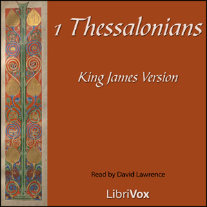Bible (KJV) NT 13: 1 Thessalonians by King James Version