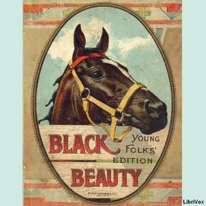Black Beauty - Young Folks' Edition by Sewell, Anna