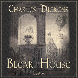 Bleak House by Dickens, Charles