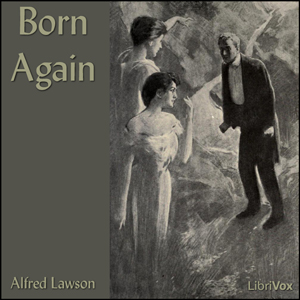 Born Again by Lawson, Alfred