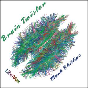 Brain Twister by Phillips, Mark