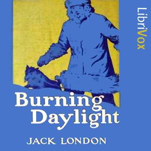 Burning Daylight by London, Jack