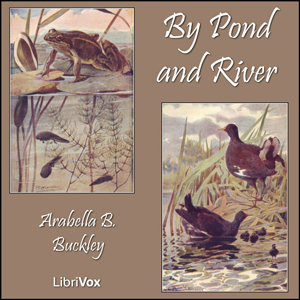 By Pond and River by Buckley, Arabella B.