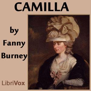 Camilla by Burney, Fanny