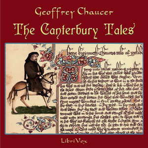 Canterbury Tales, The by Chaucer, Geoffrey