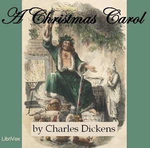 Christmas Carol, A (dramatic reading) by Dickens, Charles