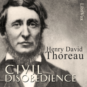 On the Duty of Civil Disobedience Versio... by Thoreau, Henry David