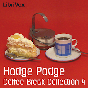 Coffee Break Collection 004 - Hodge Podg... by Various