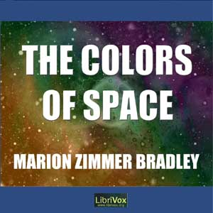 Colors of Space, The by Bradley, Marion Zimmer
