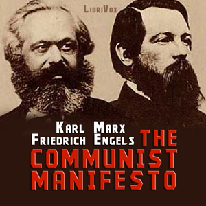 Communist Manifesto, The (version 2) by Engels, Friedrich