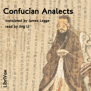 Confucian Analects by Confucius