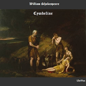 Cymbeline by Shakespeare, William
