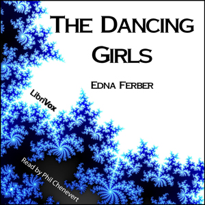 Dancing Girls, The by Ferber, Edna