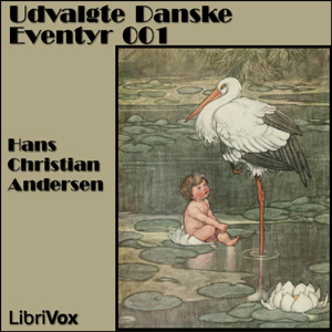 Udvalgte Danske Eventyr 001 by Andersen, Hans Christian