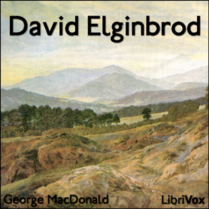 David Elginbrod by MacDonald, George