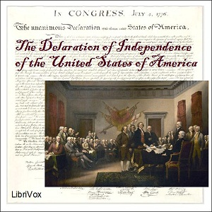 Declaration of Independence of the Unite... by United States, Founding Fathers of the