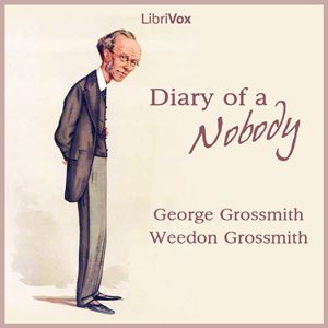 Diary of a Nobody, The by Grossmith, George