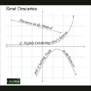 Discourse on the Method of Rightly Condu... by Descartes, René