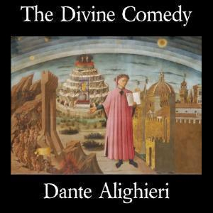 Divine Comedy, The by Dante Alighieri